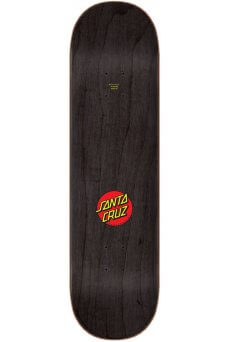 Santa Cruz - Team Classic Dot Wide Tip 8.375in x 32.15in