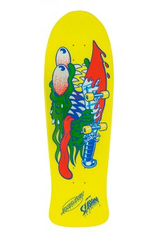 Santa Cruz - Reissue Sp19 Slasher ReIssue 10.1in x 31.13in