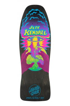 Santa Cruz - Reissue Sp19 Kendall End of the World ReIssue 10in x 29.7in