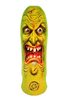 Santa Cruz - Reissue Sum19 Roskopp Face X Edmiston ReIssue 9.5in x 31in