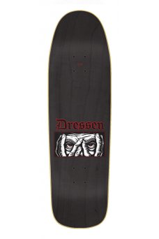 Santa Cruz - Pro Dressen Eyes Everslick 9.31in x 31.94in