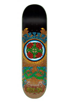 Santa Cruz - Pro Dressen Roses Grand 8.5in x 32.2in