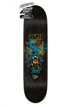 Santa Cruz - One Off Pro Powerply Asta Cosmic Eyes 8.00in x 31.50in