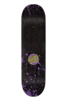 Santa Cruz - Team Big Mouth Splatter Everslick 8.5in x 32.2in