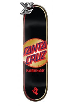 Santa Cruz - Pro McCoy Steady Fast Dot Vx 8.25 x 31.83