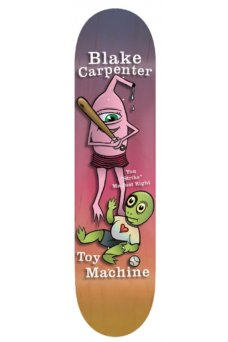 Toy M. - Pro Carpenter Valentines 8.0""