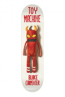 "Toy M. - Pro Carpenter Doll 8.38"""