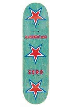 "Zero - Team American Zero Blue 8.375"""