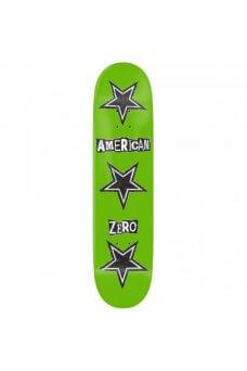 """Zero - Team American Zero Ransom R7 Green 8.375"""""""