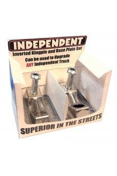 Independent - Genuine Parts IKP Baseplate Set Independent