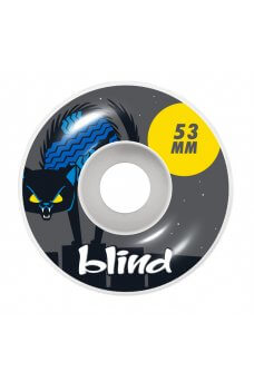 Blind - Nine Lives Grey 53mm