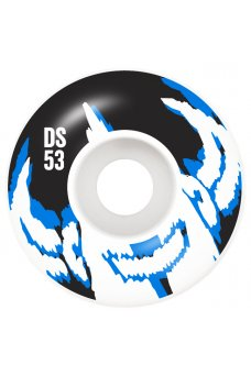 Darkstar - Dissent Black 53mm