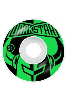 Darkstar - Divide Green 51mm