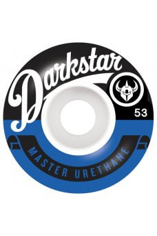 Darkstar - Resolve Blue 53mm