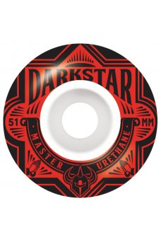 Darkstar - Section Red 51mm