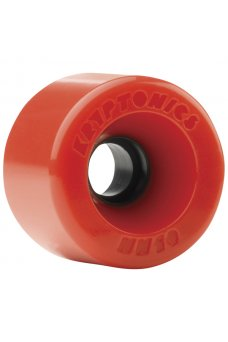 Kryptonics - Star Trac Red 65mm 78A