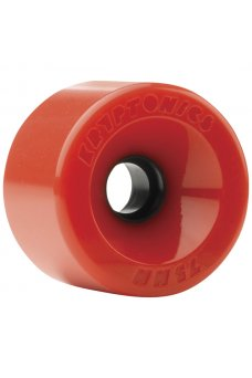 Kryptonics - Star Trac Red 75mm 78A
