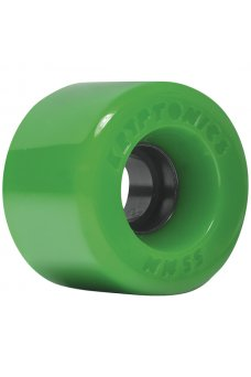 Kryptonics - Star Trac Green 55mm 86a