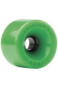 Kryptonics - Star Trac Green 70mm 86a