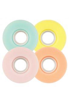 OJ - 55mm Mini Hot Juice Pastel Mix 78a OJ