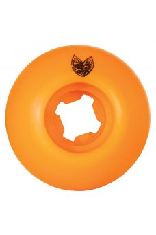 OJ - 58mm Little Doodies Orange 92a OJ