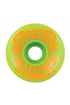 OJ - 60mm Super Juice Green 78a OJ