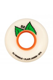 OJ - 52mm Plain Jane Keyframe 87a OJ