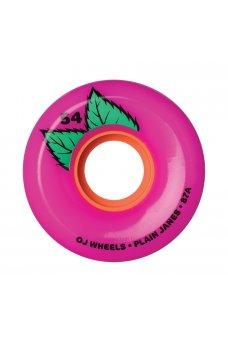 OJ - 54mm Plain Jane Keyframe Pink 87a OJ