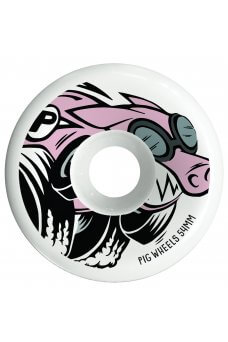 Pig - Team Head Racer C-Line 54mm