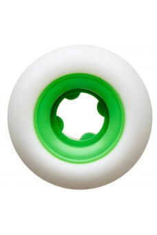 Ricta - 54mm Core Neon Green 101a