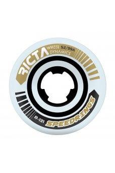 Ricta - 52mm Speedrings Slim 99a Ricta