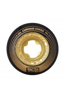 Ricta - 52mm Chrome Core Black Gold 99a Ricta