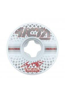 Ricta - 53mm Ortiz Reflective Naturals Slim 101a Ricta