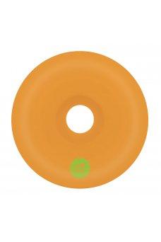 Santa Cruz - 56mm Slime Balls Vomit Mini Neon Orange 97a