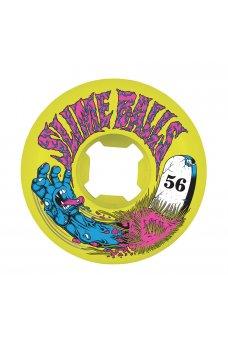 Santa Cruz - 56mm Grave Hand Speed Balls 99a Slime Balls