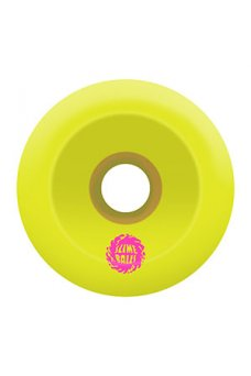 Santa Cruz - 65mm Gooodberz Big Balls Yellow 97A