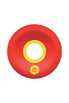 Santa Cruz - 60mm OG Slime Red Yellow 78a Slime Balls
