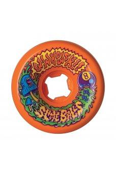 Santa Cruz - 60mm Winkowski Vomits Orange 95a Slime Balls
