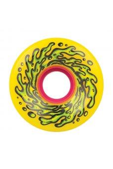 Santa Cruz - 60mm Slime Balls OG Slime Yellow 78a