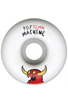 Toy M. - Team Sketchy Monster 52mm 100A