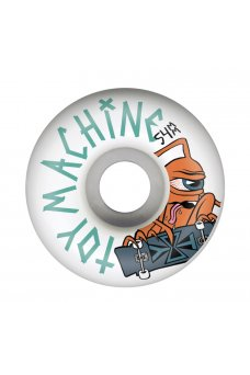 Toy M. - Sect Skater 54mm