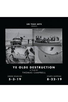 Independent - Ye Olde Destruction Book/Film