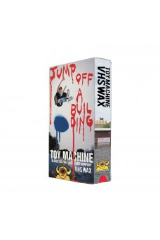 Toy M. - Tm Wax Jump Off A Building