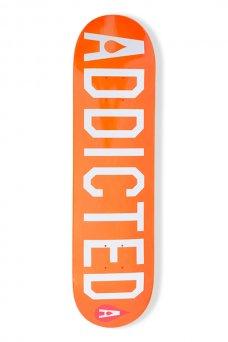 """Addicted - Team Orange 8.0"""""""