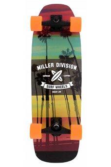 "Miller - Surfskate Kirra 31.5"""