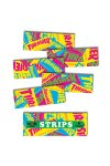 Mob - Thrasher Retro Graphic Strips Grip Tape 9in x 3.25in Bg/5 Mob