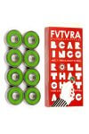 Fvtvra - Abec 7 Roll That Shit