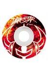 Darkstar - Mystic Red 51mm