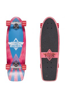 Dusters - Cazh Kryptonics Red 28""