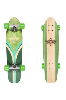 Dusters - Flashback Kryptonics Green 28""